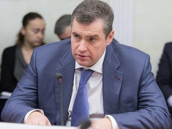 Депутат Госдумы Слуцкий впервые раскрыл тайны обвинений журналисток в домогательствах