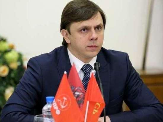 Клычкову как кандидату в губернаторы разрешили открыть спецсчет