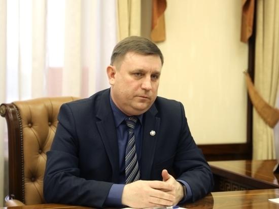 Министром цифрового развития Чувашии стал Михаил Анисимов