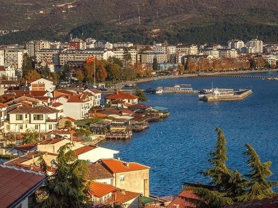 Македония станет «Северной» для вступления в НАТО и ЕС