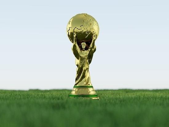 Чемпионат мира-2026 по футболу пройдет в США, Канаде и Мексике