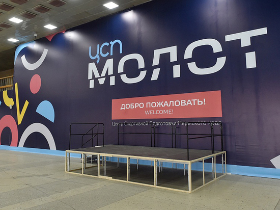 В Перми к чемпионату мира по футболу начнут работать фан-зоны