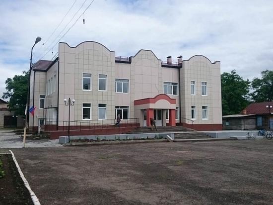 Многофункциональный культурный центр появился в Приморье