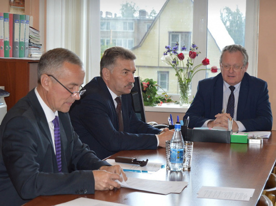 Правительство Вологодской области совершает рабочие поездки в муниципалитеты
