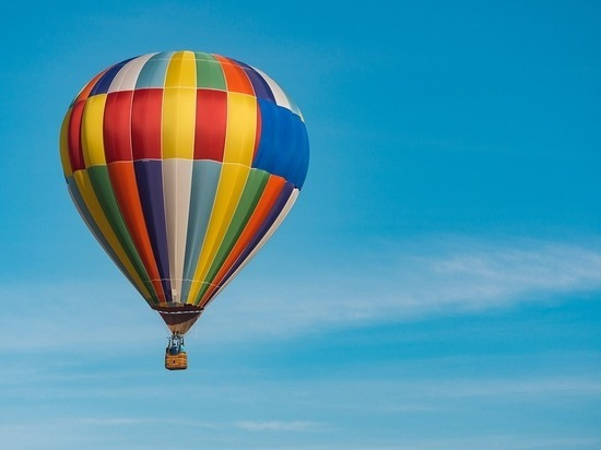 Возможное крушение воздушного шара предотвратили в Югре