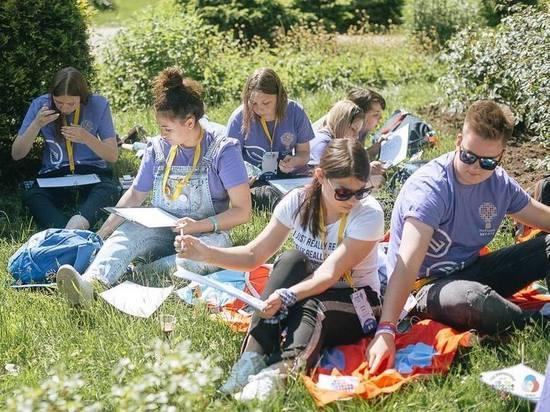 Юные ялтинцы побывали на Большом школьном пикнике в Москве