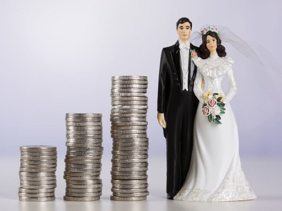 Сколько стоит сыграть свадьбу в Оренбуржье