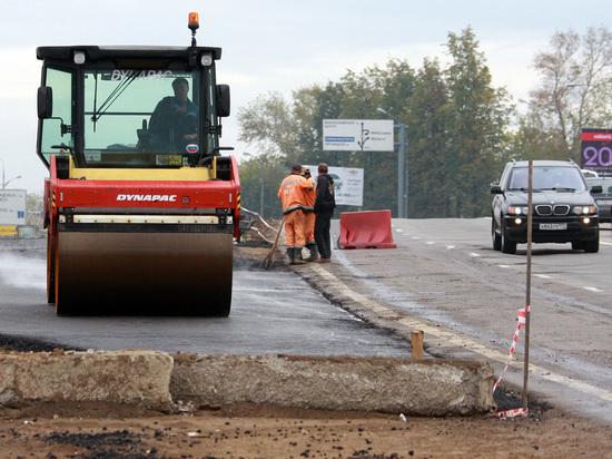 Жители Подмосковья определяют приоритеты  в ремонте дорог