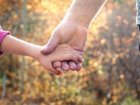 Жителю Абдулино  суд  определил видеться с дочерью дважды в месяц