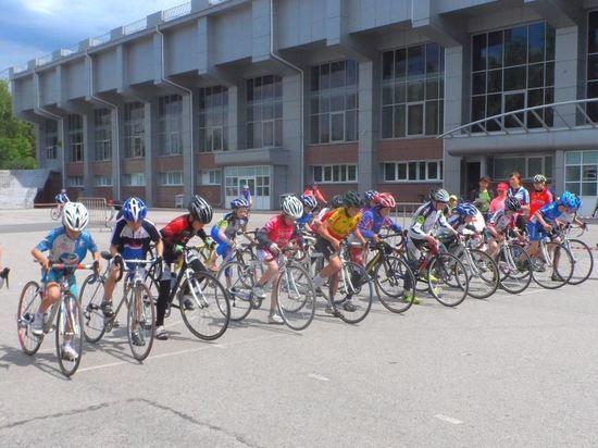 В Чебоксарском районе пройдут республиканские соревнования по велоспорту-шоссе