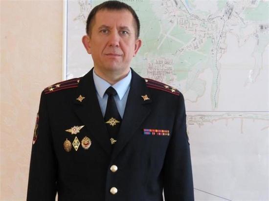 Начальником тольяттинской полиции назначен Вадим Ятайкин