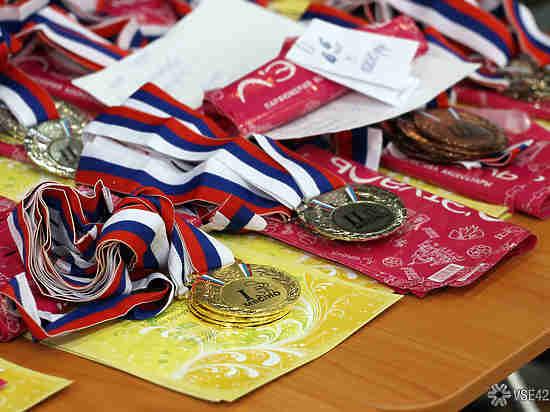 Кузбасские спортсмены стали призерами чемпионата России по карате
