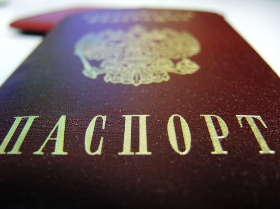 Путин вручил кубинскому волейболисту Камехо российский паспорт