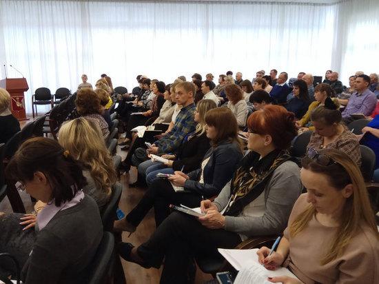 Порядка 130 вологжан обсудили вопросы состояния производственного травматизма