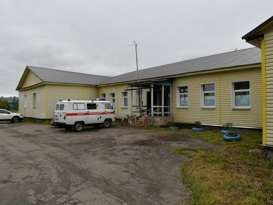 Новинки вепсскому селу: медицинское оборудование и школьный автобус