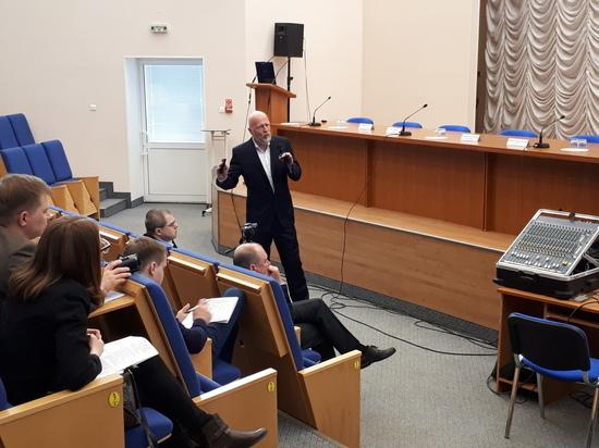 Актуальные вопросы нейроонкологии обсуждали ведущие специалисты Югры