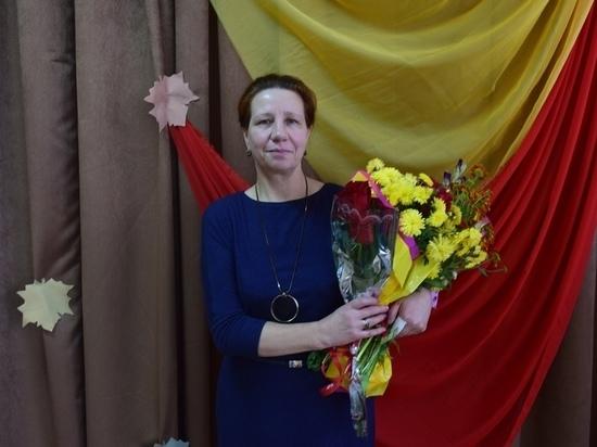 Воспитатель из Оленинского района удостоена звания Заслуженный работник социальной защиты населения РФ