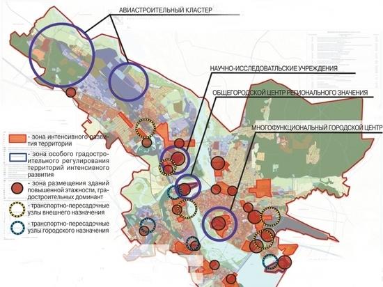 Иркутяне хотят, чтобы город перестраивался без шума и пыли