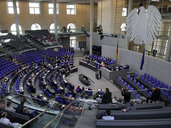 Факты преследования украинских журналистов по политическим мотивам вскрылись в Берлине
