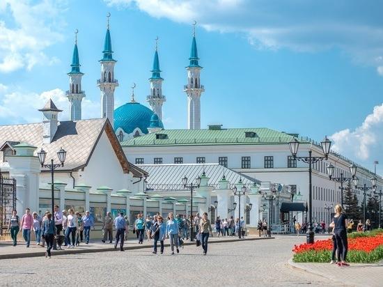 В Татарстане практически завершили создание кольцевого турмаршрута по ряду городов