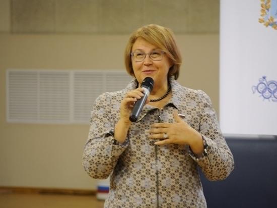 Депутат Госдумы от Самарской области Надежда Колесникова сложила полномочия