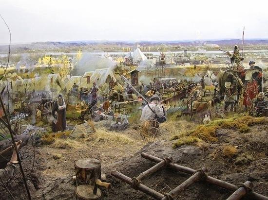 Более 300 воинов примут участие в реконструкции Великого Стояния на Угре под Калугой