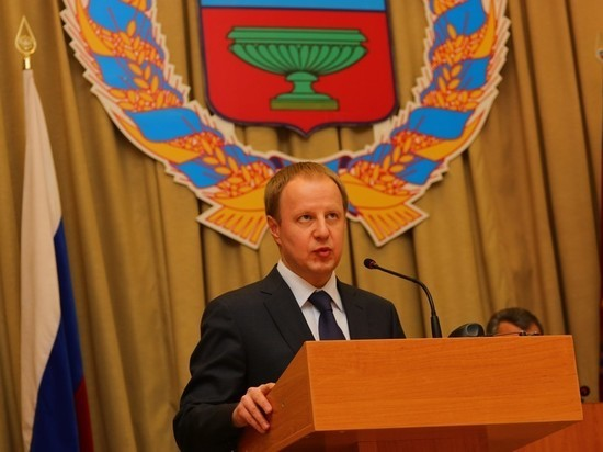 Виктор Томенко дал первое двухчасовое интервью в Алтайском крае