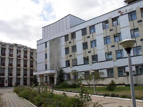 Феодосийский военный санаторий просит Аксёнова разобраться с минеральной водой