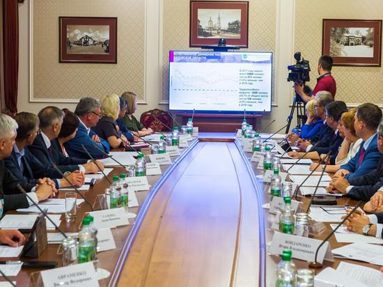 Средняя зарплата калужского врача достигла 60 тысяч рублей