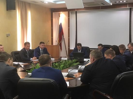 В Сургутском районе обсудили вопросы межнационального согласия