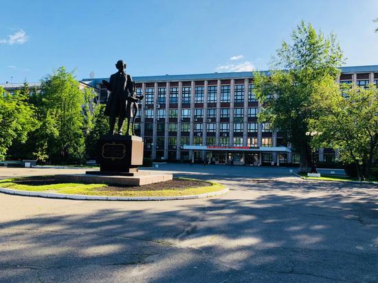 13 июня в АлтГТУ им. И.И. Ползунова стартует приёмная кампания