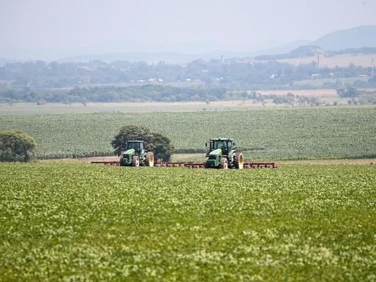 Приморские аграрии выполнили план на 90%