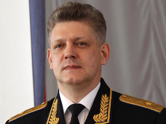 Своим новым помощником Путин назначил Анатолия Серышева