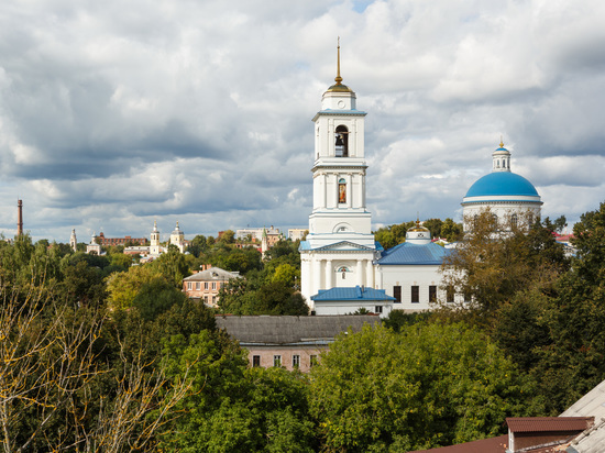 Какие святыни можно увидеть в ста километрах от столицы
