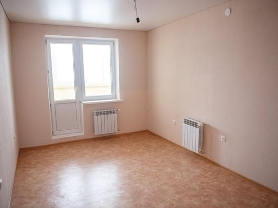 В Нижнекамске готовятся заселить 80-квартирный соципотечный дом