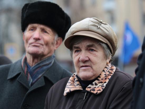 СМИ узнали о готовности законопроекта о повышении пенсионного возраста