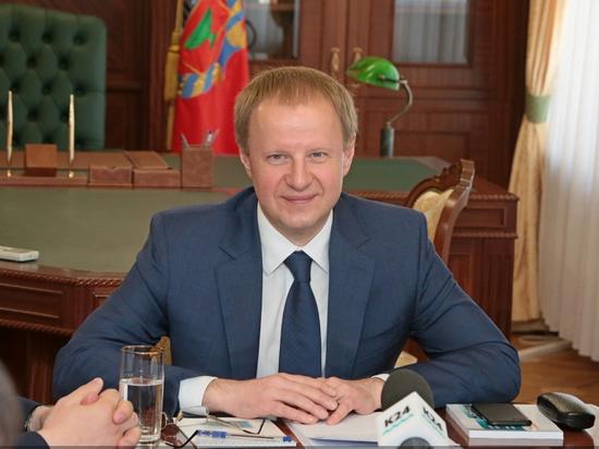 Врио губернатора Алтайского края отправился в Змеиногорский район