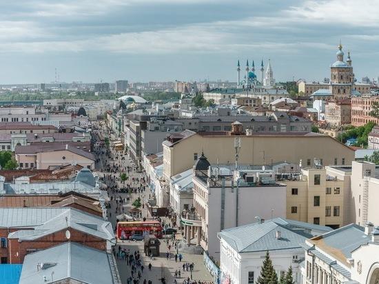 В Госсовете Татарстана поддержали проект генплана Казани