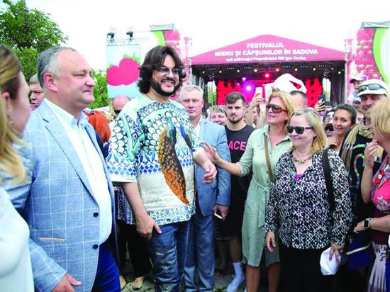 Молдова ждет возвращения  граждан на родину