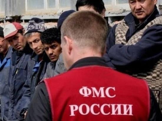 За неделю из Самарской области выдворили 31 мигранта