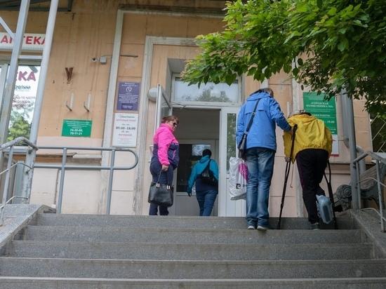 Рейд по Петрозаводску и Прионежью показал, каково истинное состояние медучреждений как в глубинке, так и в столице региона