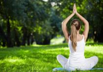 Калужанам дадут мастер-класс по йоге