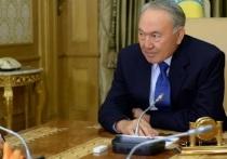 В КФУ собираются удостоить Нурсултана Назарбаева звания почетного доктора