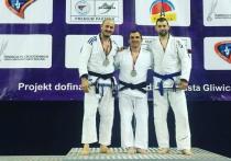 Тверские спортсмены достойно выступили на чемпионате Европы по джиу-джитсу