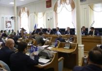 Руководители партийных фракций положительно отозвались о работе администрации Костромской области