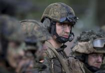 Армия Литвы станет на 600 бойцов сильнее