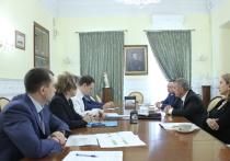 Президент Татарстана и глава Минкульта России обсудили вопросы реставрации Казанского кремля