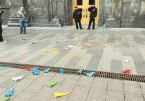 Лбом о Телеграм: Роскомнадзор и ФСБ поспорили с юристами Дурова