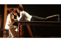 Театр Додина с драмой Шиллера в БАМе