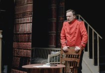 Театральная афиша Крыма с 14 по 20 июня